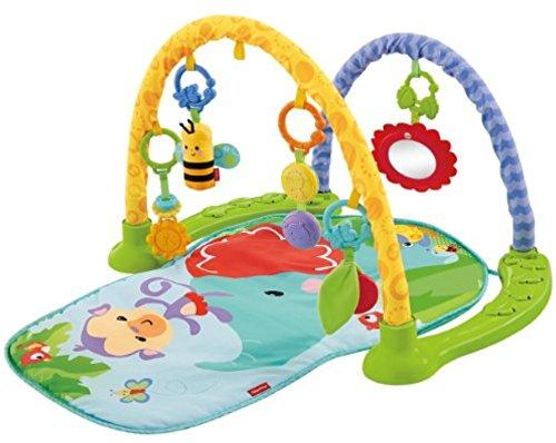 Mattel fisher price en la gu a de compras para la familia for Gimnasio jump lugo