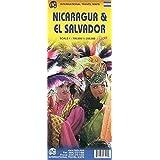Nicaragua 1 : 250 000 & El Salvador 1 : 700 000: A Travellers Reference Map (International Travel Maps)