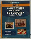 Scott 2011 U.S. Pocket Stamp Catalogue