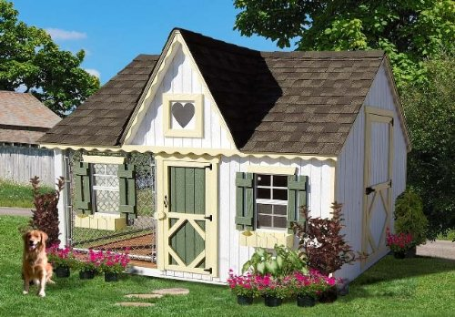 dog houses index page