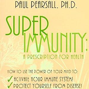 Superimmunity Audiobook