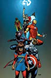 img - for All-New, All-Different Avengers book / textbook / text book