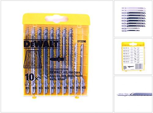 DeWalt-Dewalt-DT2290-Jigsaw-Wood-Blade-Set-10-Blades