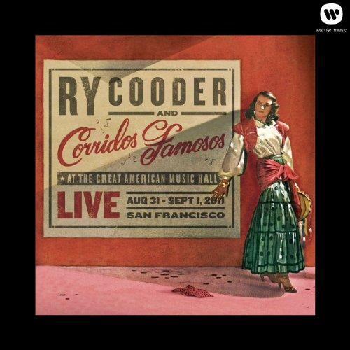 Ry Cooder - Live In San Francisco - Zortam Music