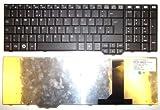 New UK Fujitsu Siemens Amilo XA3530 UK Keyboard V080329DK4