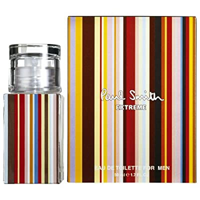 Paul Smith Extreme Eau de Toilette Spray for Men