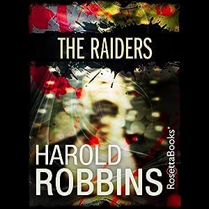 The Raiders Audiobook