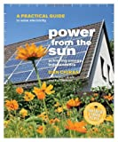 img - for Power from the Sun: A Practical Guide to Solar Electricity book / textbook / text book