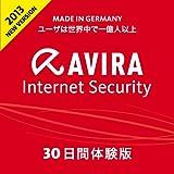 【体験版】Avira Internet Security 2013 [ダウンロード]