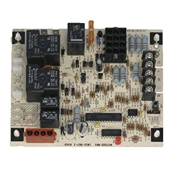 R47582 001 Lennox Oem Replacement Furnace Control Board