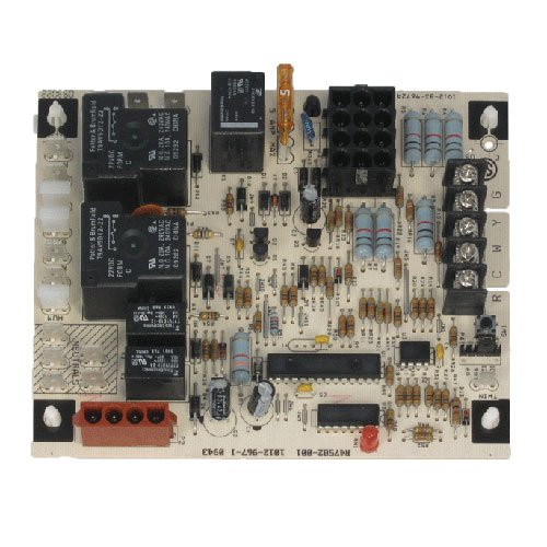 R103085-01 - Ducane OEM Replacement Furnace Control Board (Ducane Furnace Control Board compare prices)