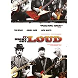 It Might Get Loud [DVD]by Jack White