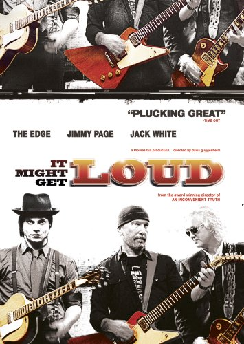 It Might Get Loud [DVD]