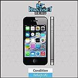 Apple iPhone 4s 8GB (O2) Black Smartphone