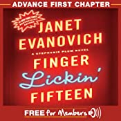 Finger Lickin' Fifteen: Advance First Chapter | [Janet Evanovich]