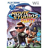 Movie Studios Party (Wii)by Ubisoft