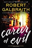 img - for Career of Evil (A Cormoran Strike Novel) book / textbook / text book