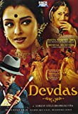 Devdas (Bollywood DVD With English Subtitles)