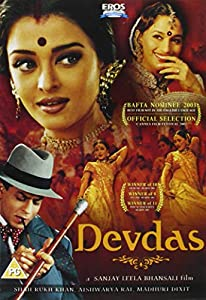 Devdas (Single-Disc Edition)