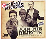 Join the Rejects-the Zonophone Years '79-'81