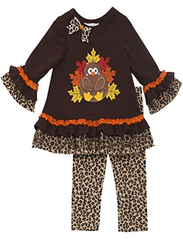Baby Outfits For Girls front-292599