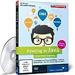 Einstieg in Java - Das Praxis-Trainin...