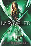 Unraveled (Crewel World)