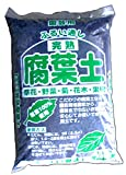 トチミグリーンサービス 完熟腐葉土 40L
