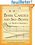 Bark Canoes and Skin Boats of North A...
