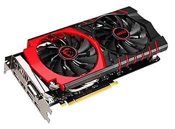 MSI社製 NVIDIA GeForce GTX960搭載ビデオカード GTX960 GAMING 2G
