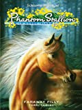 hantom Stallion: Wild Horse Island #10: Faraway Filly (Phantom Stallion: Wild Horse Island)