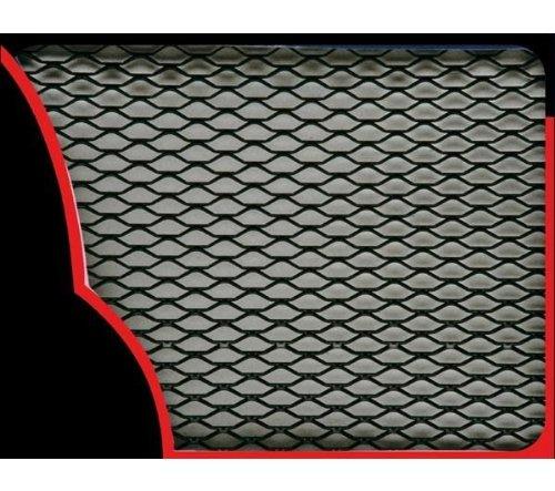 Sumex raf2000Aluminium Grill 33x 100cm-SCHWARZ