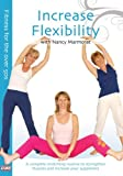 Fitness For The Over 50's - Increase Flexibility DVD