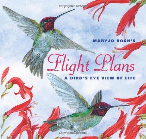 Flight Plans: A Bird's Eye View Of Life