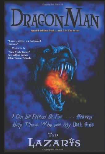 Dragonman : Livre roman graphique 1 et 2
