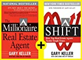 img - for Millionaire Real-Estate Agent: Success in Good Times and Bad book / textbook / text book