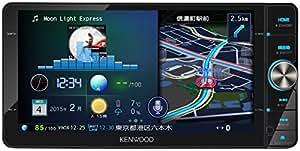 ケンウッド(KENWOOD) カーナビ 彩速ナビ MDV-Z702W