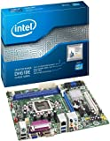 Intel Desktop Board DH61BE Classic Series - Motherboard - micro ATX - LGA1155...