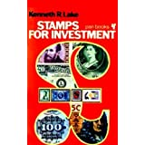 Stamps for Investmentby Kenneth R. Lake