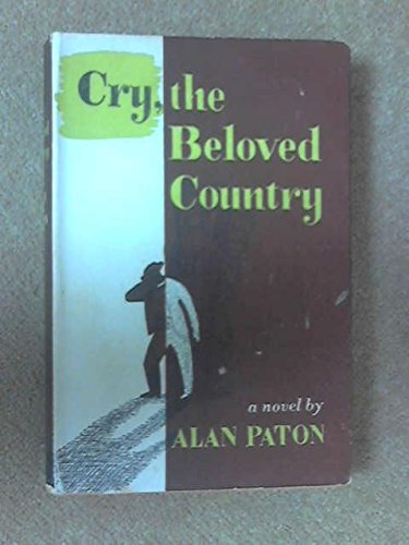cry the beloved country a story This worldwide bestseller is an insightful story about fathers and sons, societal  problems that led to apartheid, and human nature.