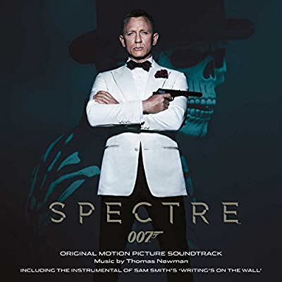 Spectre (New James Bond 007 Soundtrack)