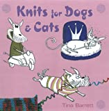 Sterling Publishing Knits For Dogs & Cats