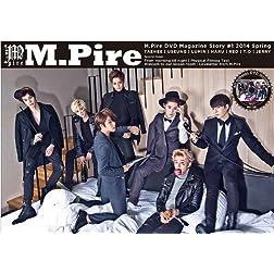 M.Pire Dvd Magazine Story No. 1