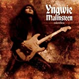 Relentless by Yngwie Malmsteen (2014-08-03)