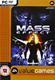 Mass Effect - EA Value Games (PC DVD) [Importación inglesa]