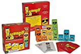 Picture Of <h1>Lumpy Cubes by RoosterFin: Stacking Game for Kids, Great Travel Game!</h1>