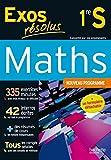 Exos résolus - Maths 1re S