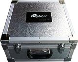 iOptron 7100-HC ZEQ25 with Polar Scope and Hard Case (White)