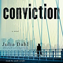 Conviction: Rebekah Roberts, Book 3 Audiobook by Julia Dahl Narrated by Andi Arndt