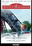 Cover art for  Avenue Montaigne